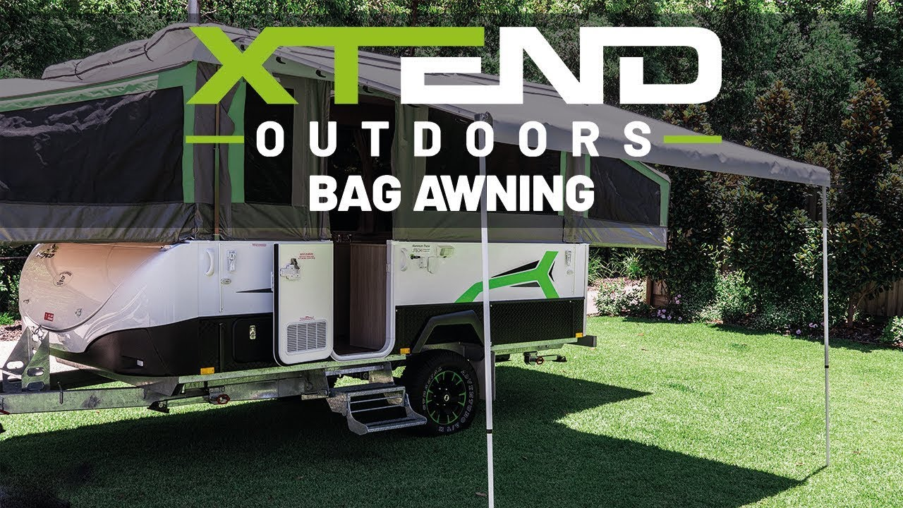 Xtend Outdoors Bag Awning
