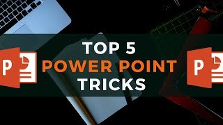 5 Awesome Powerpoint Tricks To Blow Your Mind In Hindi By Desi Programmer..!