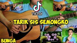 Download lagu TIKTOD TARIK SIS SEMONGKO | BUNGA KOPLO AKUSTIK