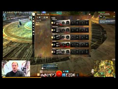 Guild Wars 2 Developer Guide: Thief in PvE