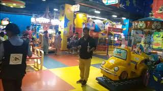 Chandigarh Elante Mall kids section | 79 studios & films | Big mall in india
