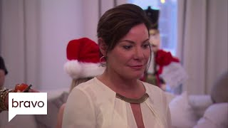 RHONY: Luann Gets Some Upsetting News About Tom (Season 10, Episode 9) | Bravo