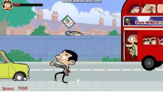 Mr Bean Cartoon ll Mr Bean Game Free ll Cartoon