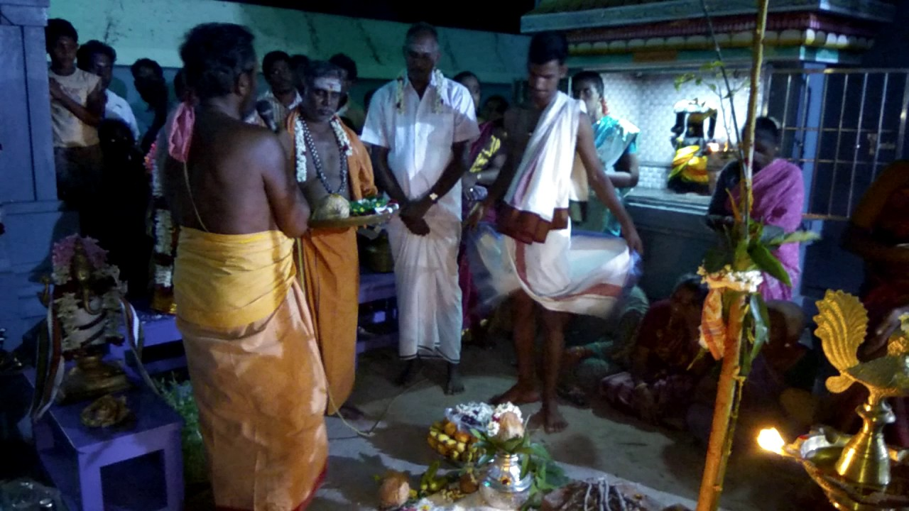 Murugan Thirukalyanam 2