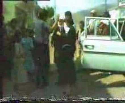 Nedim varolun arşivinden Kâmil varol Askere giderken.1985