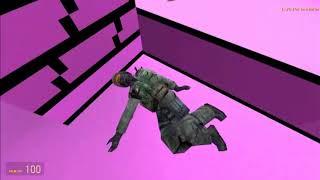 SUICIDE SQUAD! - GMod Deathrun Undertale Map Funny Moments