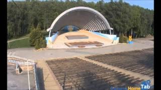 Веб-камера онлайн Спивоче поле, Тернополь - Camera.HomeTab.info