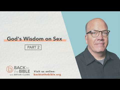 Proverbs: Win the Day! - God's Wisdom on Sex Pt. 2 - 6 of 23