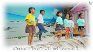 Giê-xu Yêu Em | SU Vietnam