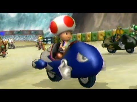 Mario Kart Wii - 100cc Star Cup (3 Star Rank)