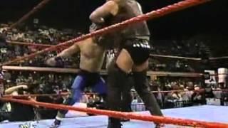 James E. Cornette on WWF Raw Is War [02-23-98]