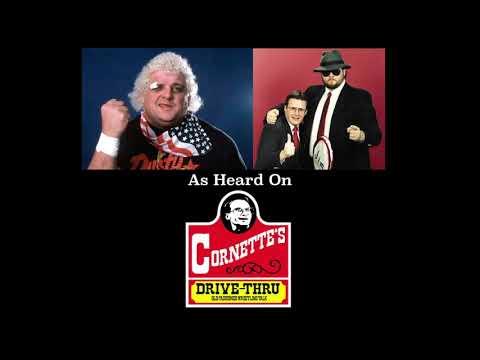 Jim Cornette on Dusty Rhodes & Big Bubba Rogers