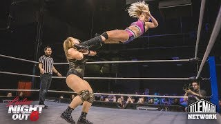 Ladies Night Out 6 iPPV Replay - Su Yung, Kylie Rae, Penelope Ford, Jordynne Grace, Kiera Hogan