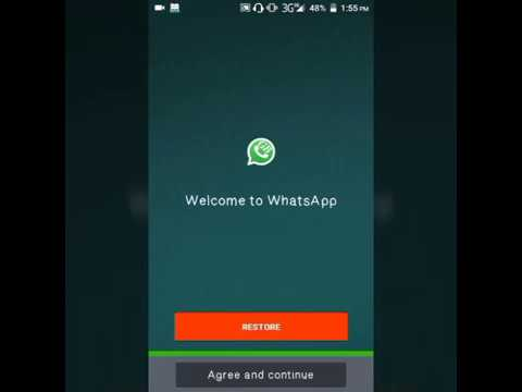 how to bypass whatsapp verification(not working now)