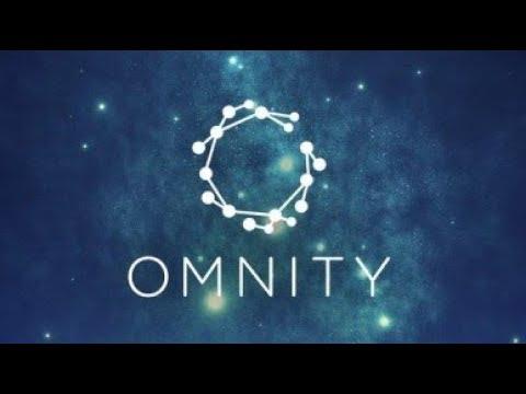Omnity обзор ICO | блокчейн формирует единую базу актуальных знаний