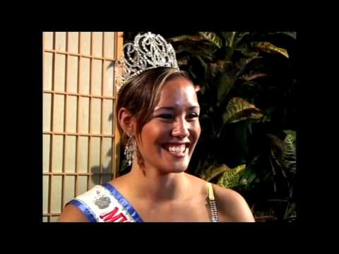 Miss Hawaii Jr. Testimony - Greatest Awakening Of God #23