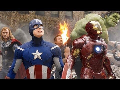 Did Avengers Really Change Cinema?