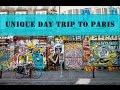 UNIQUE DAY TRIP TO PARIS