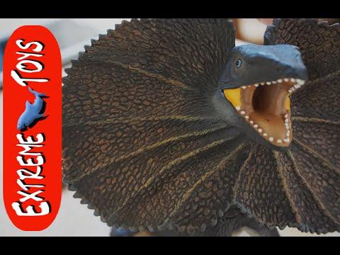Stikbot Vs Megalodon Shark Toy 2! The Revenge of the Megalodon | FunnyDog.TV