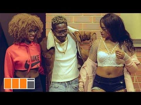 Shatta Wale – Mind Made Up (Official Video)