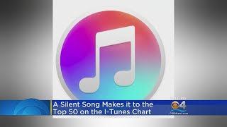 Silent Song Makes It To Top 50 Of iTunes Chart