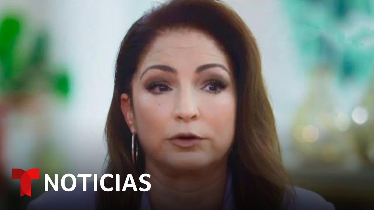 Gloria Estefan fue abusada y revela las amenazas que sufrió