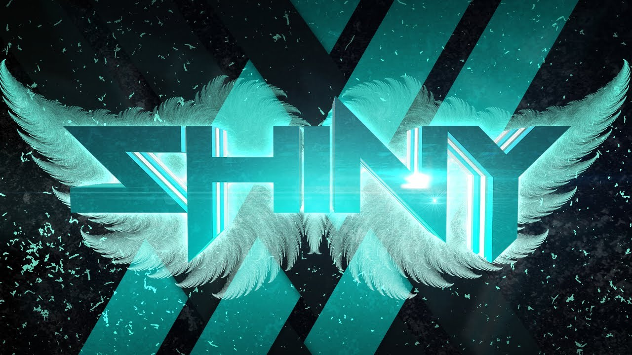 Shiny 3d text effect photoshop cc cinema 4d tutorial youtube baditri Gallery