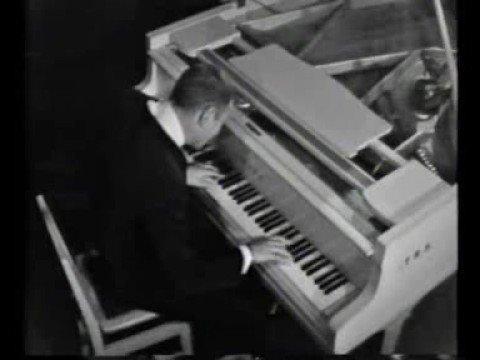 Bobby Troup - Tenderly 1964