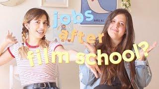 Getting a Job After Film School | FILM SCHOOL 101