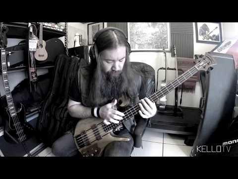 Primus - The Seven (Bass Cover)