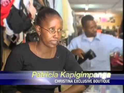 History of Zambia Economy of Zambia)  YouTube