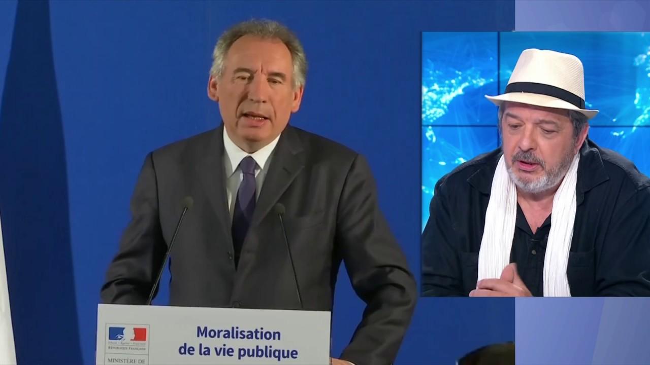 Philippe Pascot, l'invité de MISRACHI Thomas - BFMTV