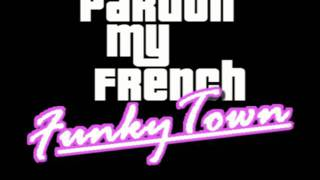 Pardon My French - Honey Thumbnail