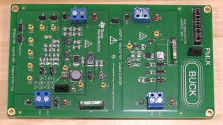 TSP #141 - Texas Instrument TI-PMLK Power Management/Conversion Kit Tutorial, Review & Experiments