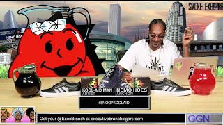 GGN How To Be Kool - Snoop & The Kool-Aid Man
