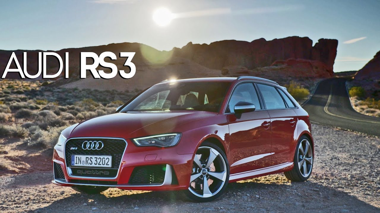 2015 audi rs3 on closed road youtube. Black Bedroom Furniture Sets. Home Design Ideas