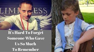 Grant Thompson Death Reaction || The King of Random  || Memoriam Tribute || Gone Too Soon