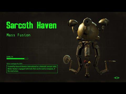 Fallout 4 - Ep. 59 - Mass Fusion