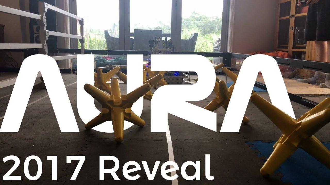 AURA Reveal 2017