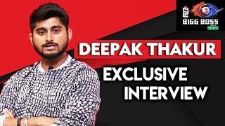Deepak Thakur Exclusive Interview New Music Album Sreesanth Somi Khan Romil Salman Kh ...