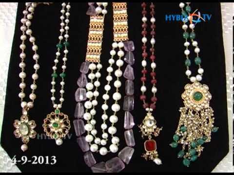 Art Karat Heirloom Jewellery Collection