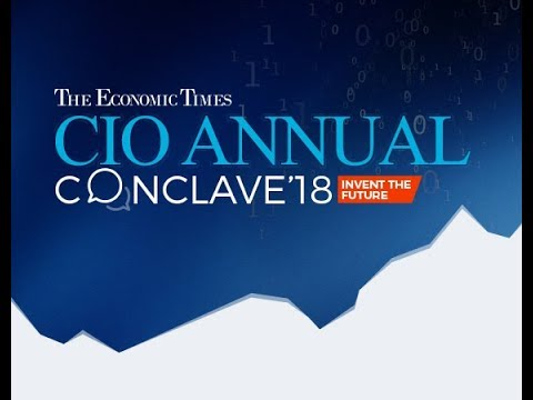 Highlights of ETCIO Annual Conclave'18 | Invent The Future