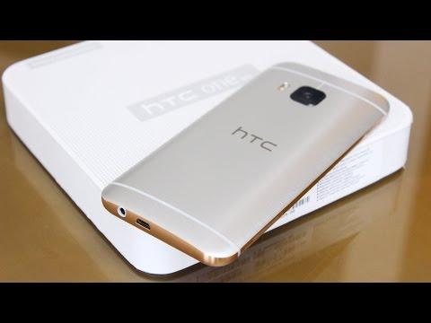 HTC One M9 Prime Camera Edition - recenzja, Mobzilla odc. 289