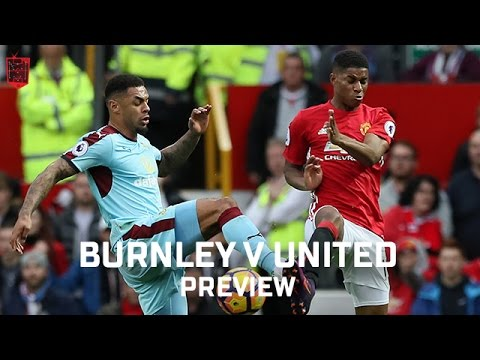 Crucial Game! | Manchester United v Burnley | PREVIEW