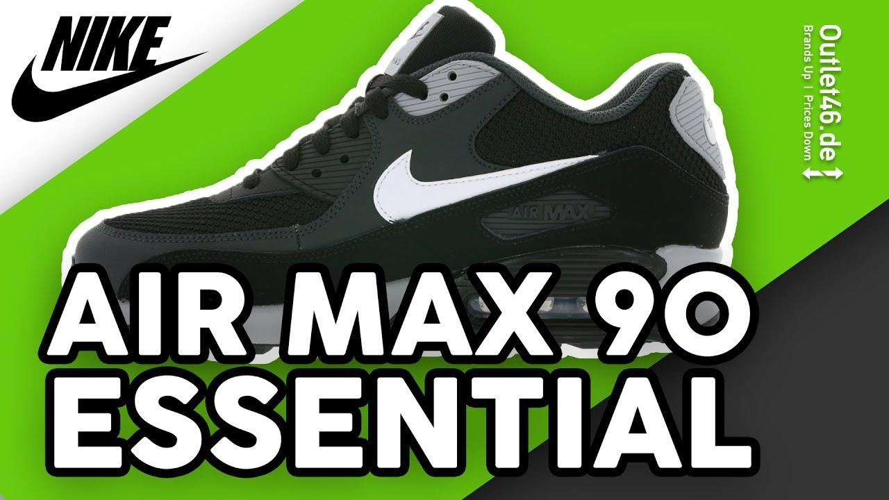 Nike Air Max: Woher die Idee der Airbags für die Füße kommt