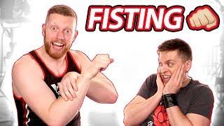 Fisting videos Amacher