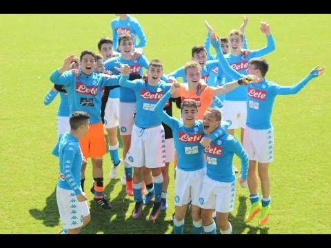 NIKE PREMIER CUP 2017: Napoli - Sassuolo 3-1 dcr (Finale)