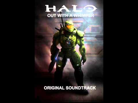 "Halo OWaW OST - ""Broken Paths"" (Peril ReMix)"