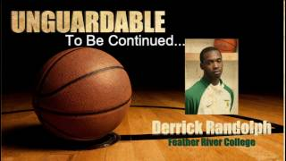 UNGUARDABLE - Derrick Randolph #1 JUCO PG in the Country Freshman Mixtape