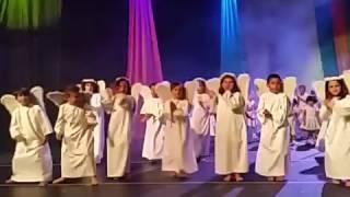 Coroação de Nossa Senhora  2016